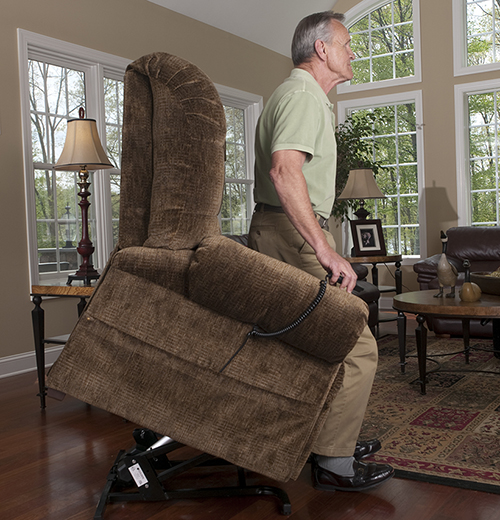 Seat Lift & Specialty Chairs